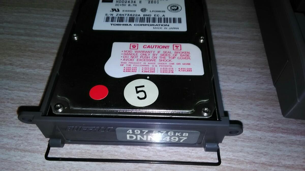 PC9821 Ne2_画像10