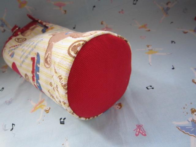 ハンドメイド♪サーモス水筒カバー800ミリリットル~1リットル_画像4