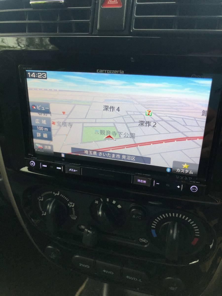 スズキ ジムニーJB23w 30年式 走行11000km_画像7