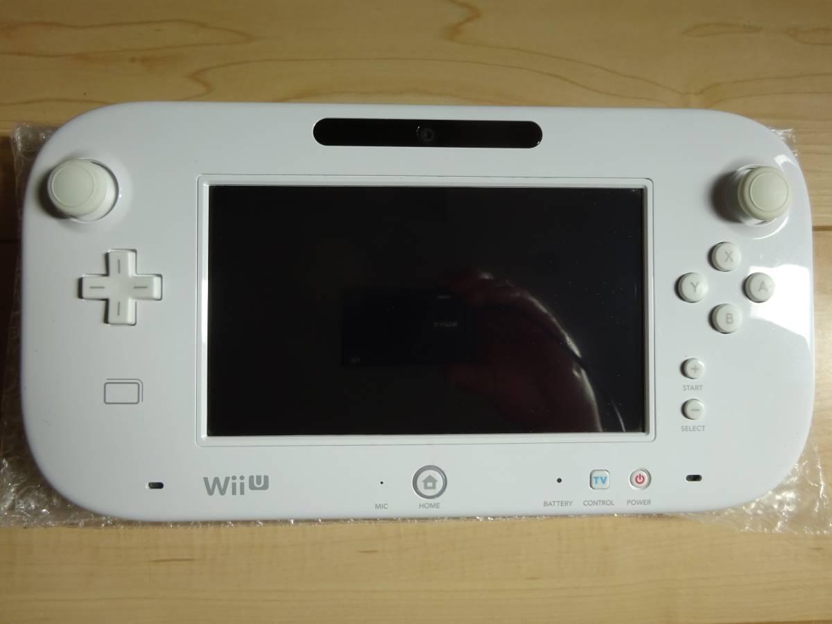 【タタコン2個+Wiiリモコンプラス2個等付き】Wii U 32GB、「マリオカート8」「スプラトゥーン」等人気ソフト含む14本+周辺機器多数セット_画像5