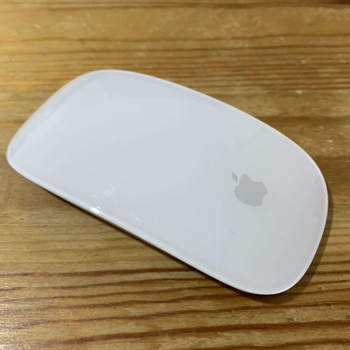 極美品 Apple magic mouse2 A1657 送料無料 マウス _画像2