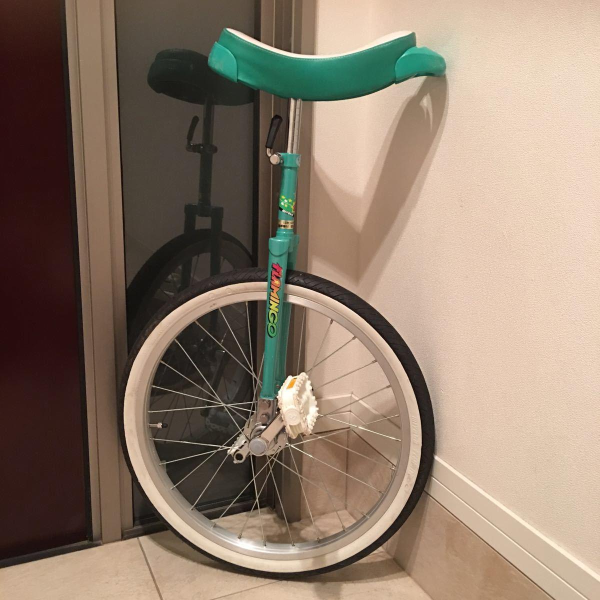 miyata一輪車フラミンゴ22㎝