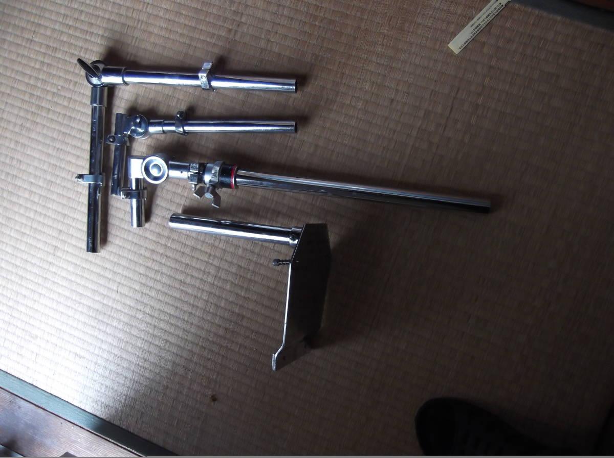 ZEN(台湾製)コンパクトドラム16バス4点SET・専用スネア含む・中古品_画像7