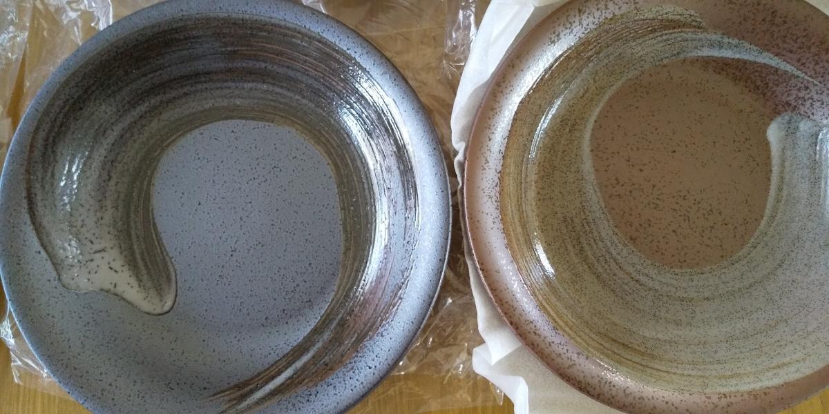 四季の器 お皿セット5枚 未使用保管品_画像5