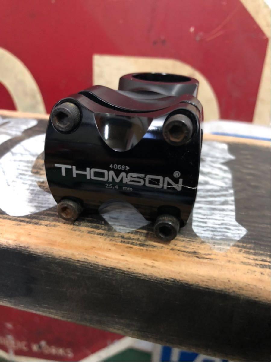 THOMSON トムソン ステム 25.4 自転車