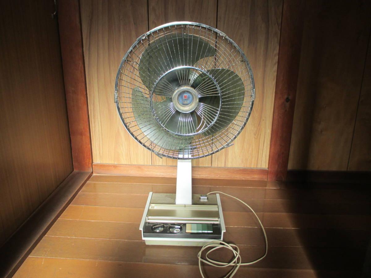 昭和 レトロ ナショナル 扇風機