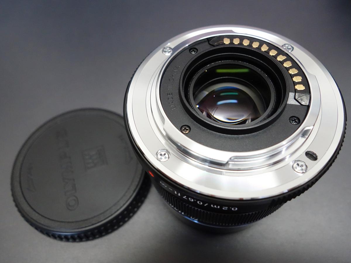 オリンパス PEN-F レンズキット 超美品_画像10