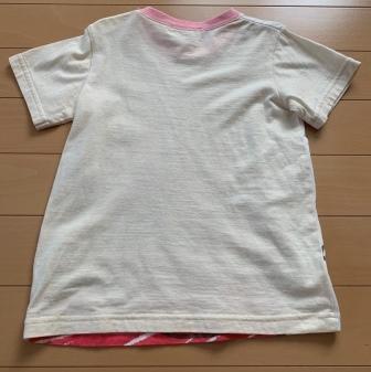 スヌーピー*パジャマ*95サイズ*女の子用*送料185円_画像3