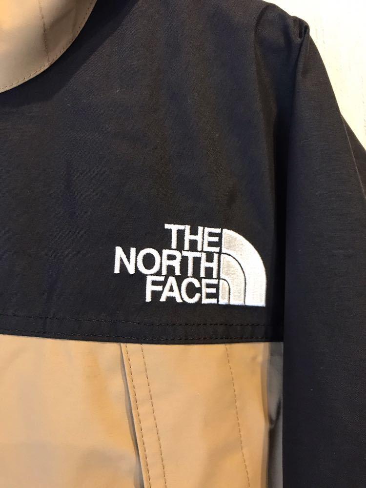 [新品未使用]ザ・ノース・フェイス THE NORTH FACE マウンテンライトジャケットMountain LightケルプタンサイズL KT_画像4
