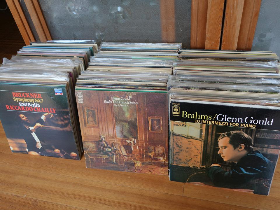 LP 当時物 クラシックの名盤、名演レコード大量716枚セット グラモフォン90枚、CBS145枚、EMI78枚、フィリップス48枚、デッカ163枚 他
