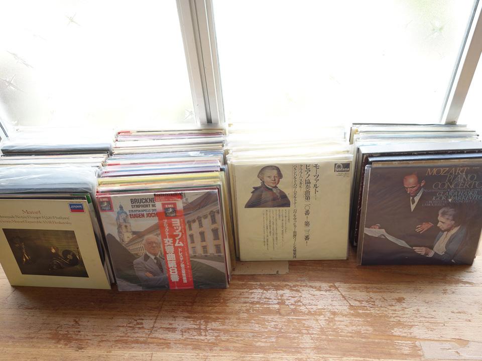 LP 当時物 クラシックの名盤、名演レコード大量716枚セット グラモフォン90枚、CBS145枚、EMI78枚、フィリップス48枚、デッカ163枚 他_画像3