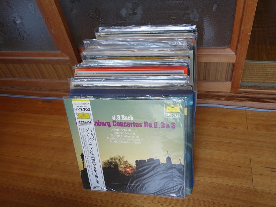 LP 当時物 クラシックの名盤、名演レコード大量716枚セット グラモフォン90枚、CBS145枚、EMI78枚、フィリップス48枚、デッカ163枚 他_画像4
