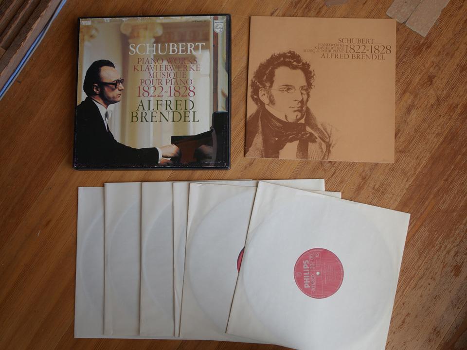 LP 当時物 クラシックの名盤、名演レコード大量716枚セット グラモフォン90枚、CBS145枚、EMI78枚、フィリップス48枚、デッカ163枚 他_画像5