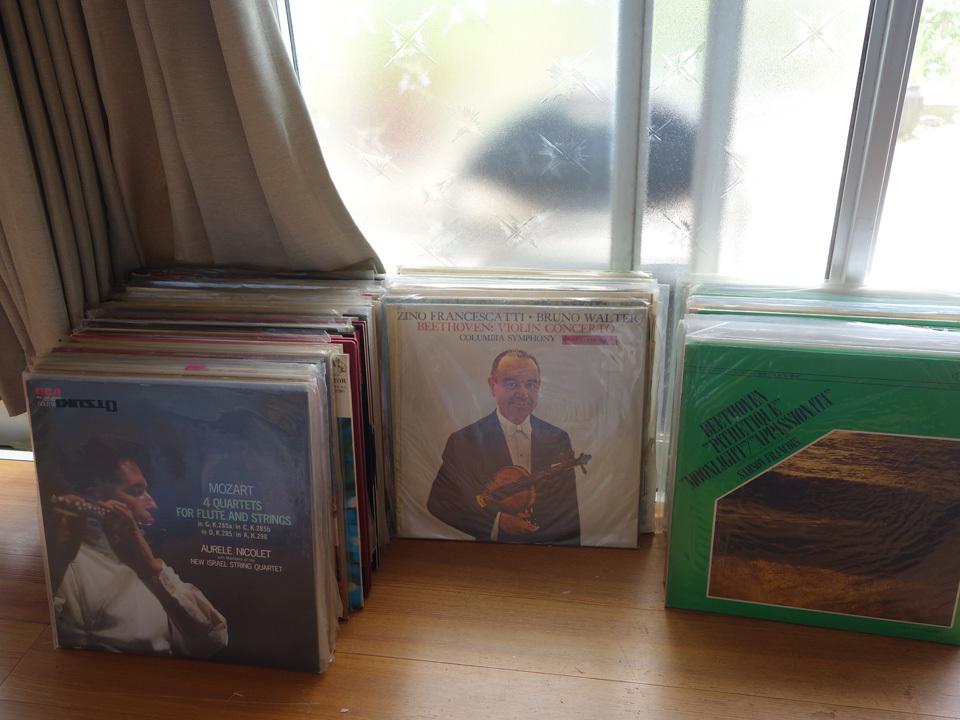 LP 当時物 クラシックの名盤、名演レコード大量716枚セット グラモフォン90枚、CBS145枚、EMI78枚、フィリップス48枚、デッカ163枚 他_画像2