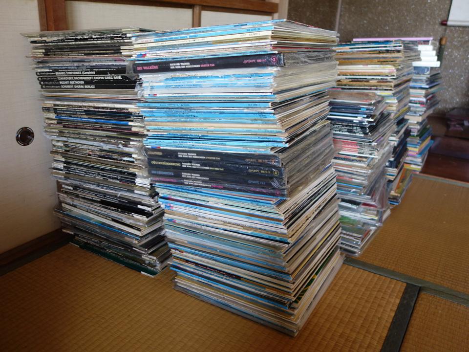 LP 当時物 クラシックの名盤、名演レコード大量716枚セット グラモフォン90枚、CBS145枚、EMI78枚、フィリップス48枚、デッカ163枚 他_画像7