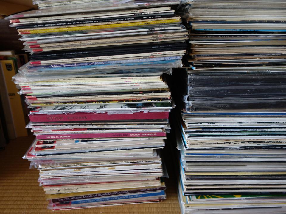 LP 当時物 クラシックの名盤、名演レコード大量716枚セット グラモフォン90枚、CBS145枚、EMI78枚、フィリップス48枚、デッカ163枚 他_画像10