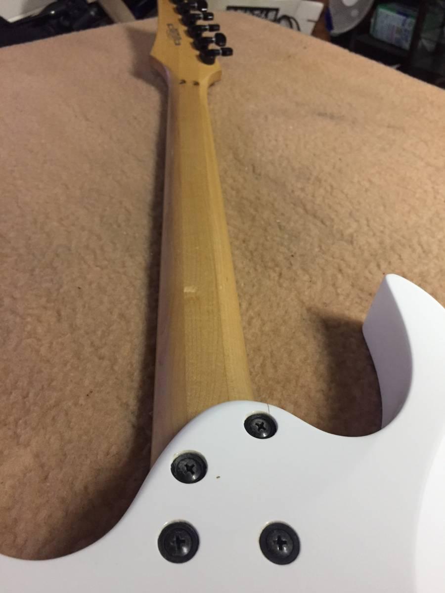 アイバニーズ エレキギター RG350 DX _画像5