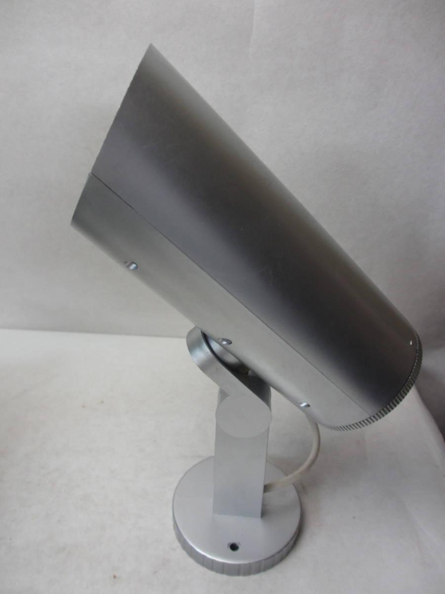 N☆Panasonic☆センサーライト付屋外ワイヤレスカメラ VL-WD813K・ダミー防犯カメラ 防雨仕様 屋内/屋外用 2点セット【中古品】_画像10