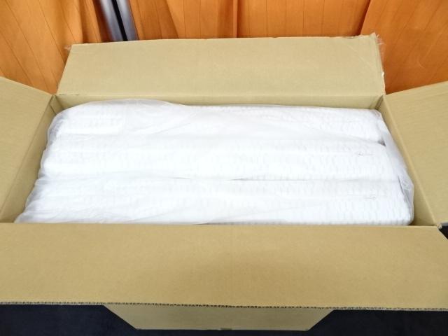 送料無料 西川 ボナノッテ 三つ折りマットレス 高反発 シングルサイズ 展示品_画像7