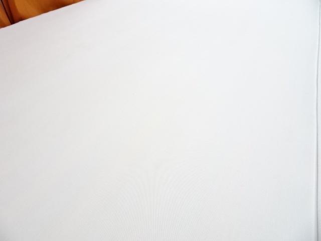 送料無料 無印良品 超高密度ポケットコイル 増量タイプ ダブルサイズマットレス 11万 展示品_画像6
