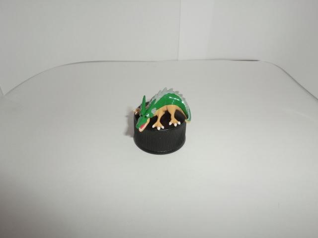 ★★★ENIX2000 ドラゴンクエスト ボトルキャップコレクション TYPE.1  ドラゴン   _画像1