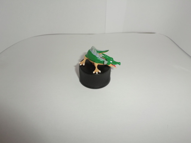★★★ENIX2000 ドラゴンクエスト ボトルキャップコレクション TYPE.1  ドラゴン   _画像2