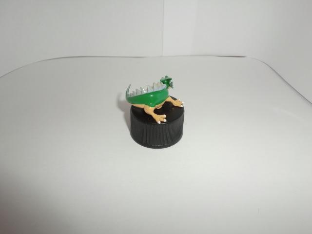 ★★★ENIX2000 ドラゴンクエスト ボトルキャップコレクション TYPE.1  ドラゴン   _画像3