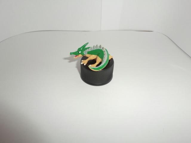 ★★★ENIX2000 ドラゴンクエスト ボトルキャップコレクション TYPE.1  ドラゴン   _画像4