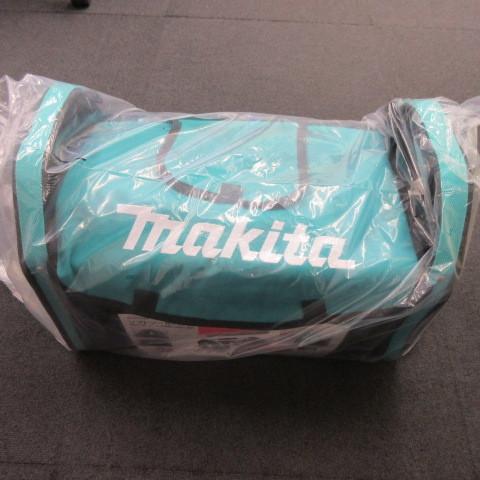 新品未使用品 マキタ ソフトツールバッグ