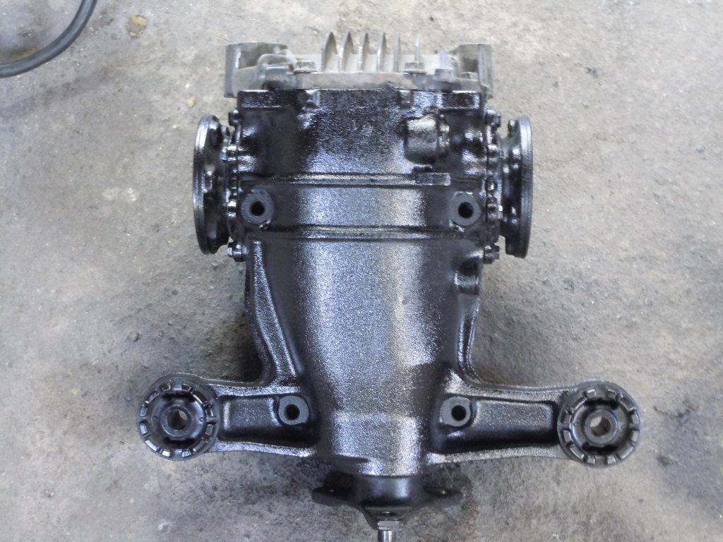 トヨタ JZS161 カーツ KAZZ 2WAY 機械式LSD デフ ファイナル3.769 8.5インチ 2JZ-GTE用 JZA80 JZZ30等