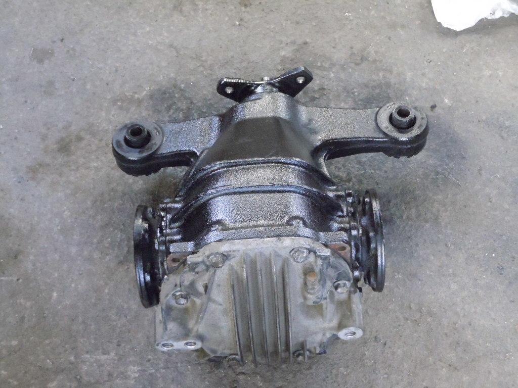 トヨタ JZS161 カーツ KAZZ 2WAY 機械式LSD デフ ファイナル3.769 8.5インチ 2JZ-GTE用 JZA80 JZZ30等_画像4