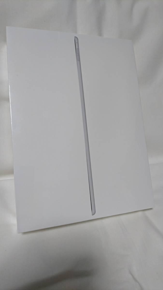 1円スタート!新品・未開封品!Apple iPad Pro ML0Q2J/A Wi-Fi 128GB 12.9インチ シルバー_画像6