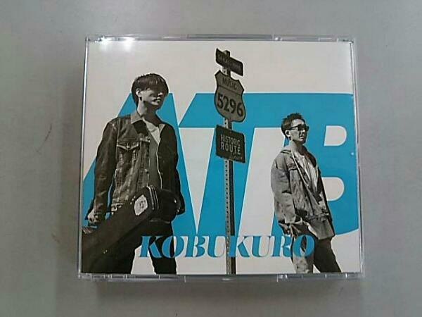 コブクロ CD ALL TIME BEST 1998-2018(通常盤)_画像1