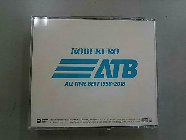 コブクロ CD ALL TIME BEST 1998-2018(通常盤)_画像2