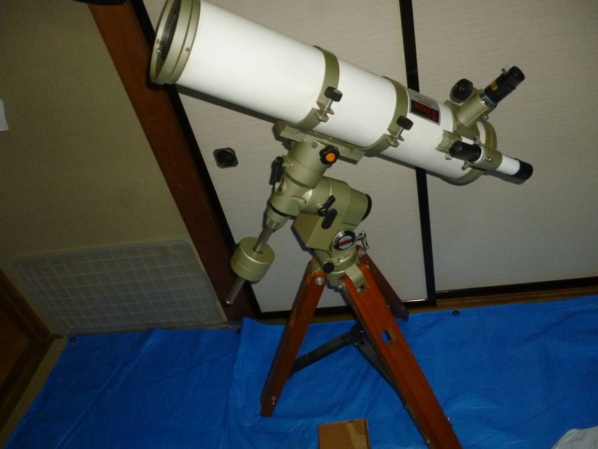VIXEN ビクセン R100M 天体望遠鏡 セット