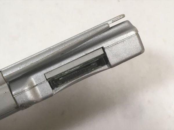 ■シャープ ザウルス ポケット MI-106 モバイルビジネスツール SHARP Mobile Business Tool Zaurus Pocket 簡易動作確認[CJ]_画像8