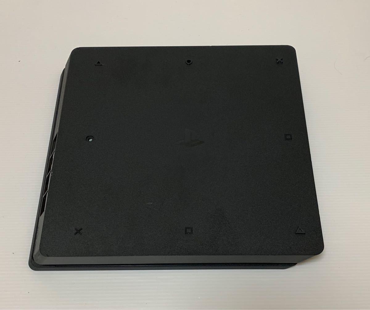 1円スタート PS4 本体 CUH-2000 ブラック ディスク読み込み確認済み 動作良好品 ソニー プレステ_画像3