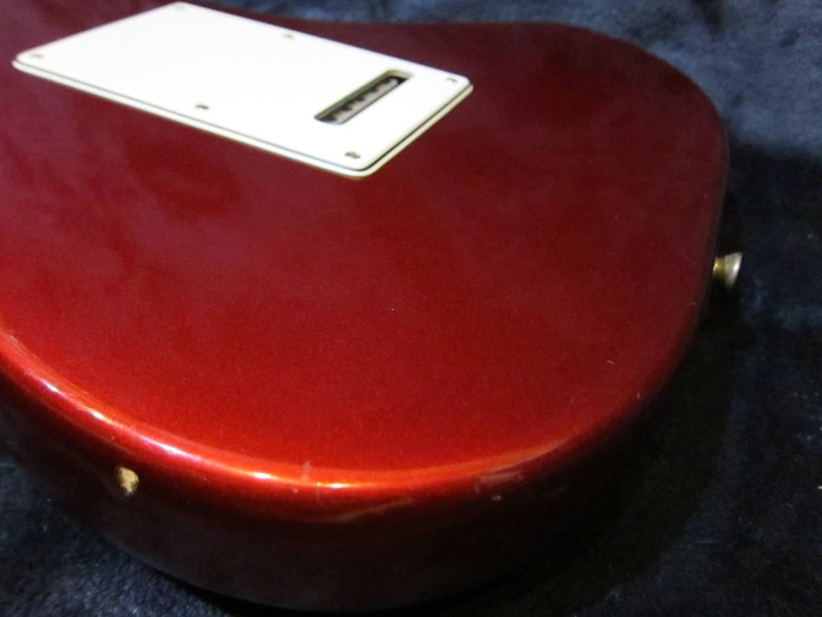 即決☆Fender USA 50th Anniversary Stratocaster☆即戦力の人気モデル♪_画像8