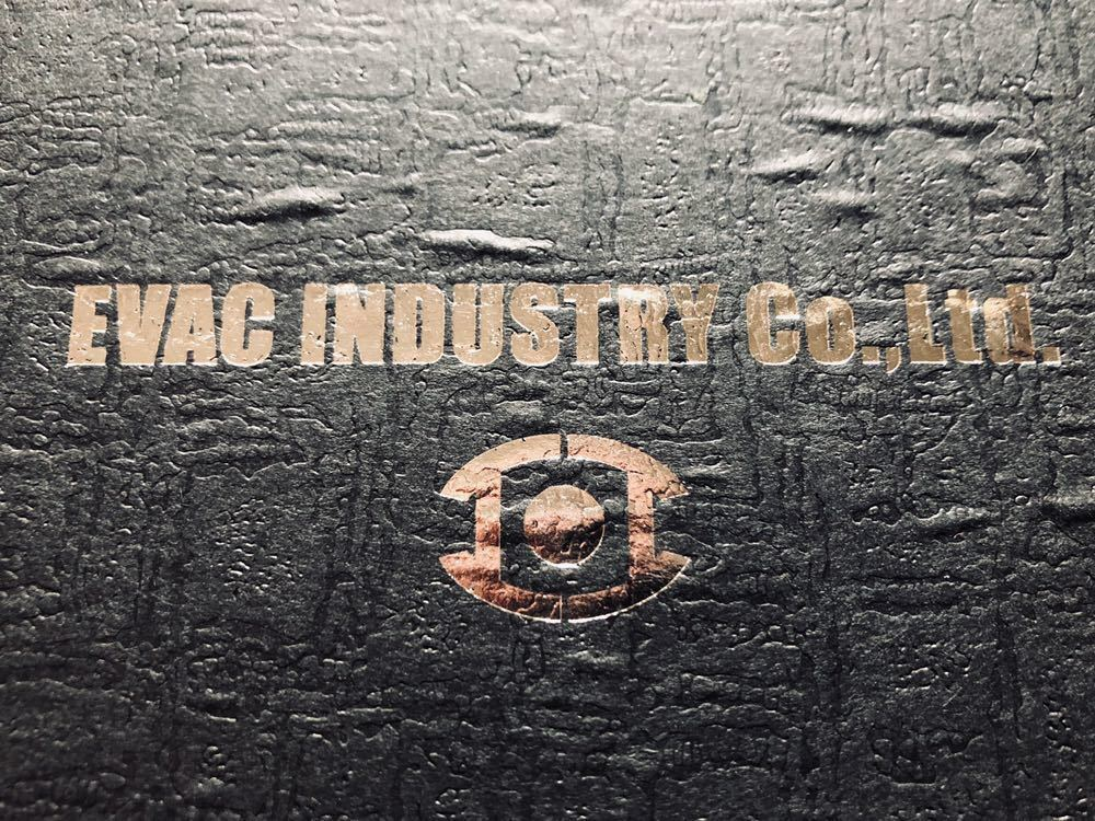 CAVE EVAC INDUSTRY Co.,Ltd 3D クリスタル 倍率『10』プレミアム版 ケツイ~絆地獄たち~ 未使用 ケイブ 3万円コース福袋品_画像2