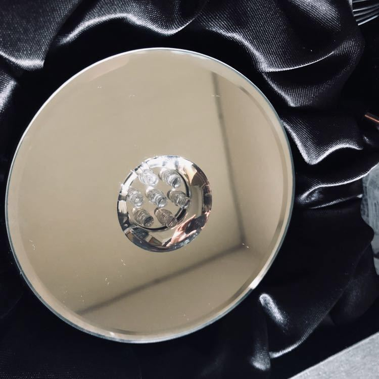 CAVE EVAC INDUSTRY Co.,Ltd 3D クリスタル 倍率『10』プレミアム版 ケツイ~絆地獄たち~ 未使用 ケイブ 3万円コース福袋品_画像5