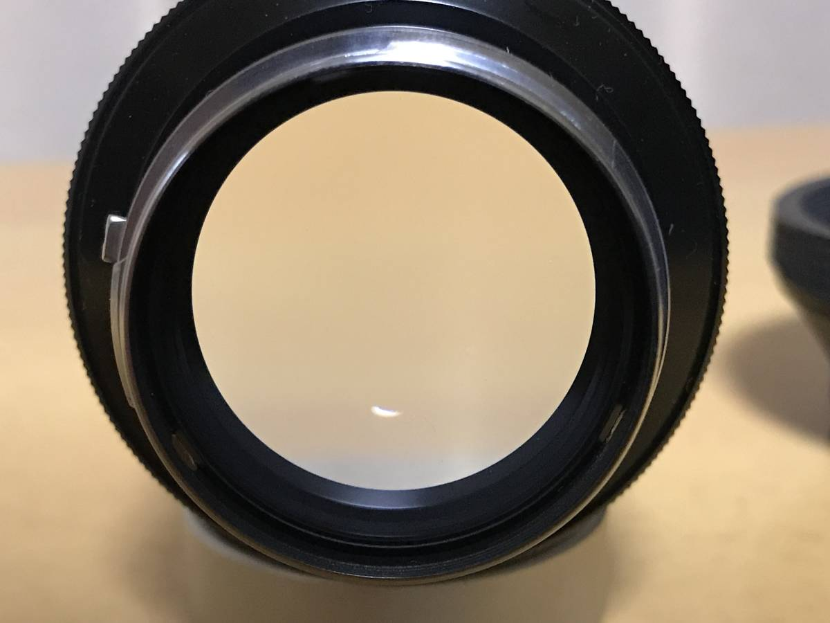 NIKKOR-S 1:1.4 f=50mm カメラレンズ Nikon ニコン_画像5