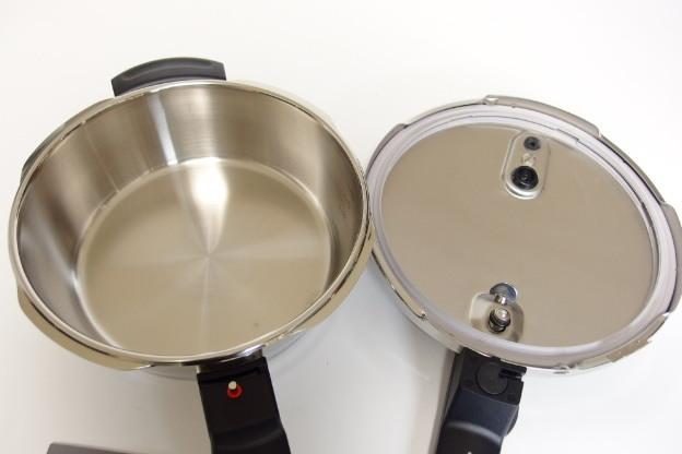 未使用保管品 フィスラー ビタクイック スキレット 2.5L 圧力フタ付き 圧力鍋 Fissler_画像8