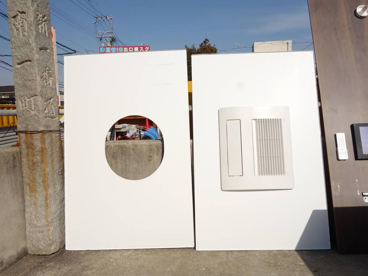 【新古品】M▽展示品 パナソニック ユニットバス システムバス 浴室 バスタブ お風呂 浴槽 バスルーム (08642)_画像4