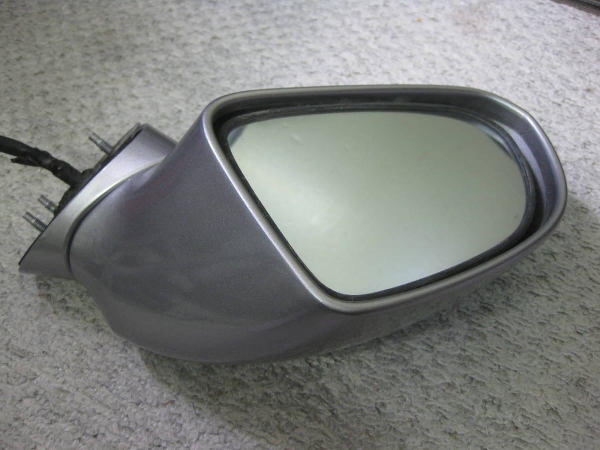S2000 AP1 純正 ドアミラー 左右セット 中古 きれいです。_画像3
