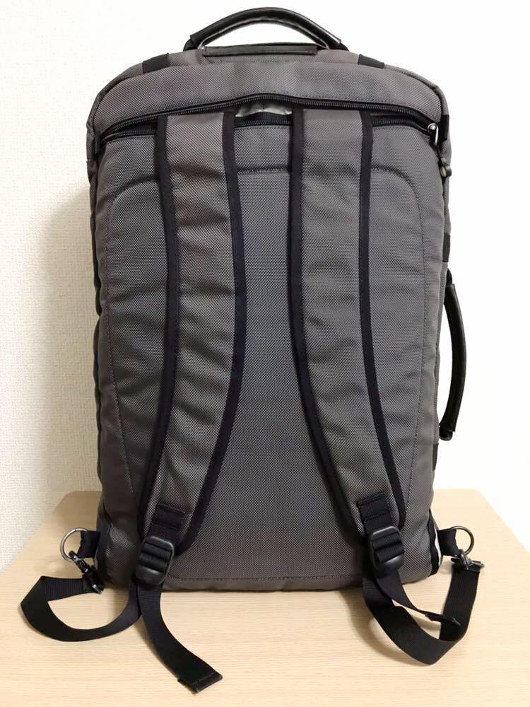 パタゴニア patagonia MLC 48104 バッグ Bag 茶色 ブラウン 45リットル リュック バックパック 通勤 通学 スーツ_画像2