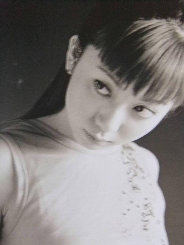 ■H2801/超大型アイドルポスター/『持田香織(Every Little Thing)』■_画像2