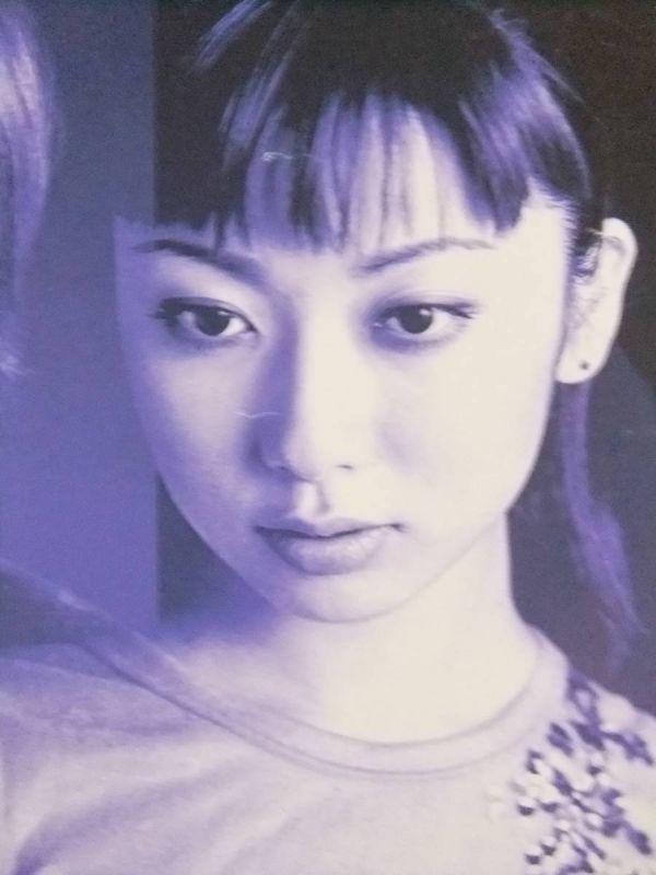 ■H2801/超大型アイドルポスター/『持田香織(Every Little Thing)』■_画像3