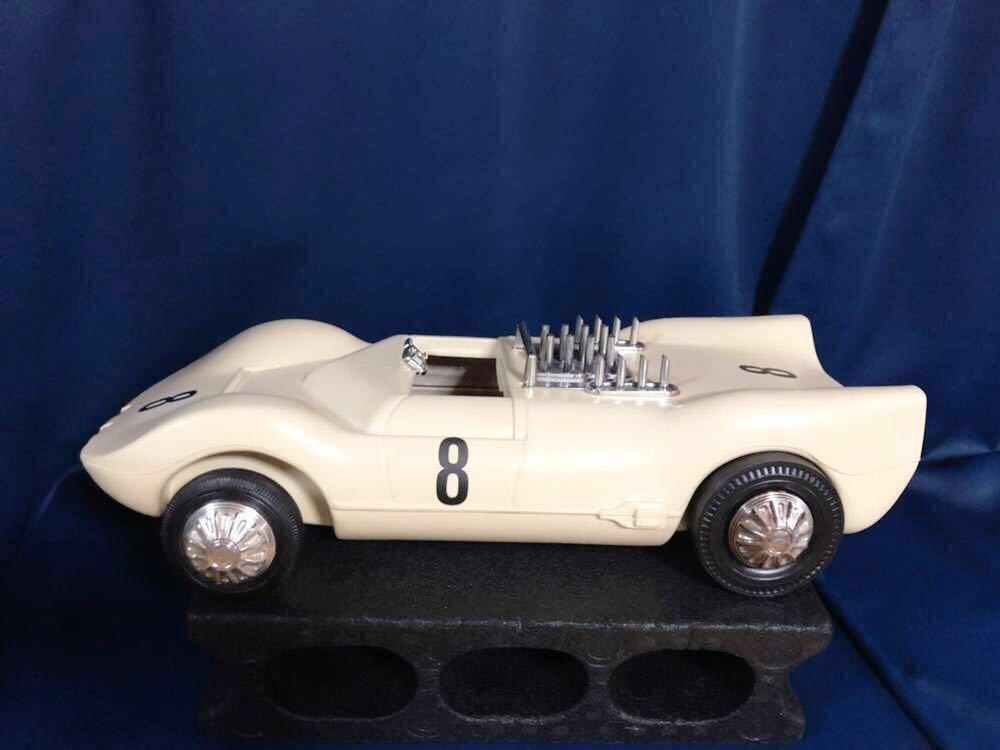 超希少 IRWIN? CAR CHAPARRAL 1/6 GI.JOE Barbie 1960s 1970s ヴィンテージ アーウィン シャパラル GI.ジョー バービー 自動車 車 人形_画像4