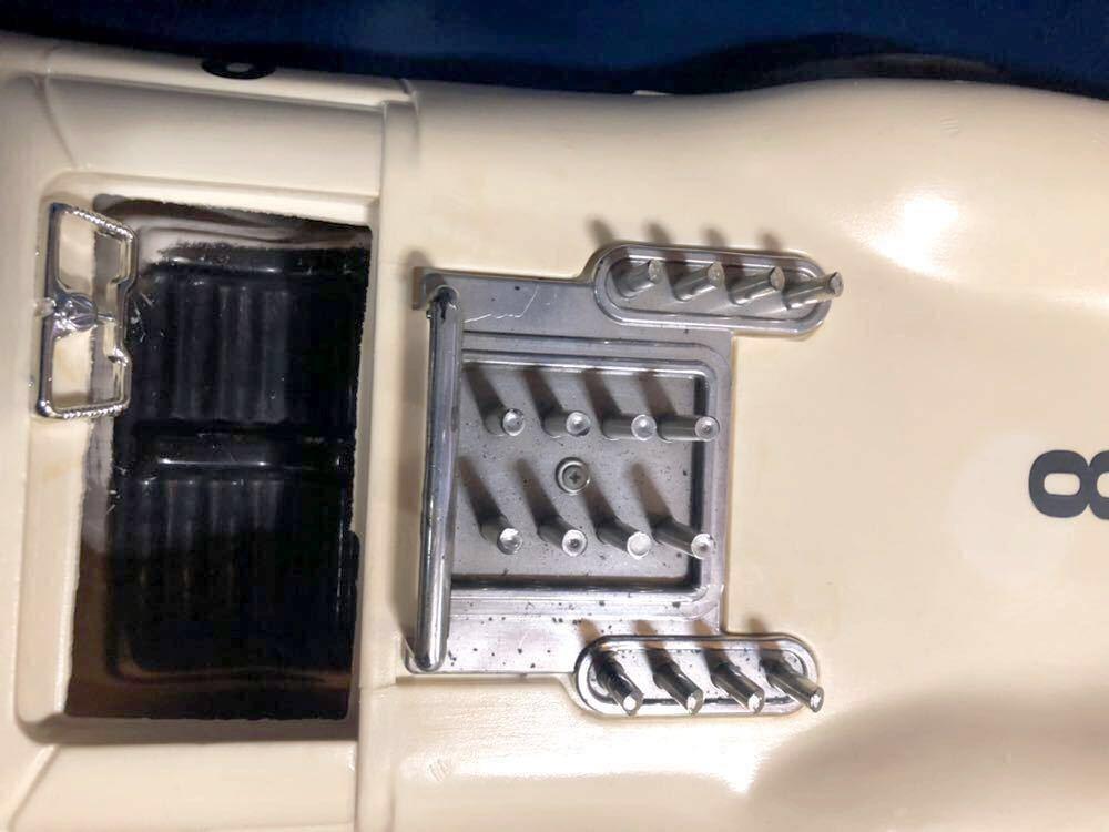 超希少 IRWIN? CAR CHAPARRAL 1/6 GI.JOE Barbie 1960s 1970s ヴィンテージ アーウィン シャパラル GI.ジョー バービー 自動車 車 人形_画像6