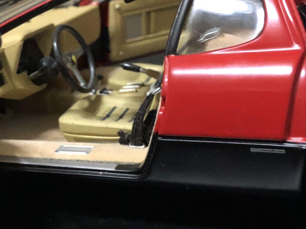 京商 1/18 フェラーリ 365GT4/BB_画像2